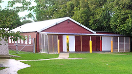5th Chichester Scout Group Hall