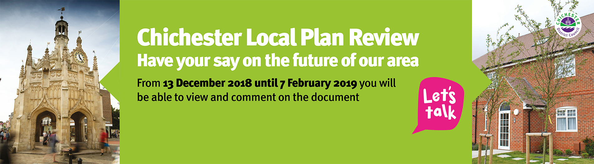 Chichester Local Plan Review 2035