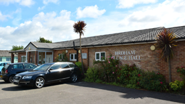 Birdham Village Hall