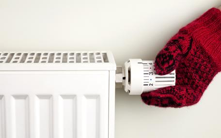 Warm Homes Initiative