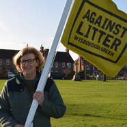 Thumbnail image of Cleaning up Wisborough Green