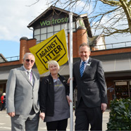 Thumbnail image of Waitrose supporting our Against Litter campaign