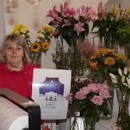 Thumbnail image of Dawn Eames of Village Flowers, Selsey