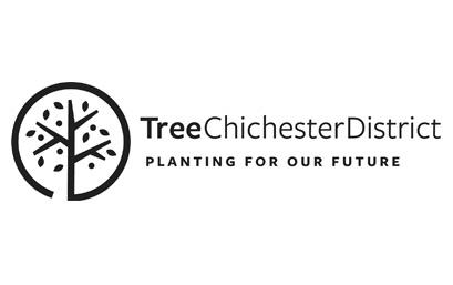 Tree Chichester District scheme