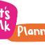 Let's Talk Planning logo