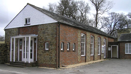 Tillington village hall