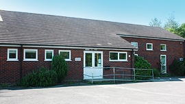 Rake Village Hall