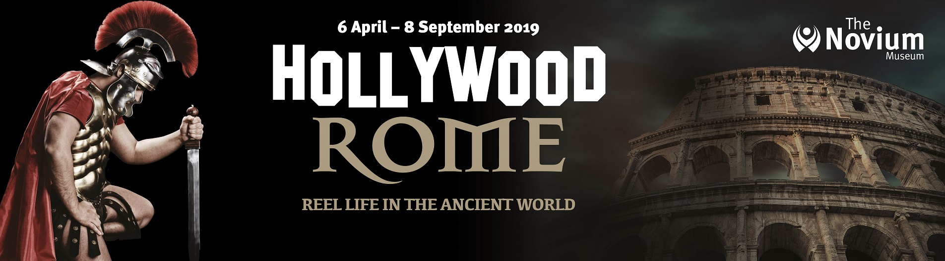 Hollywood Rome