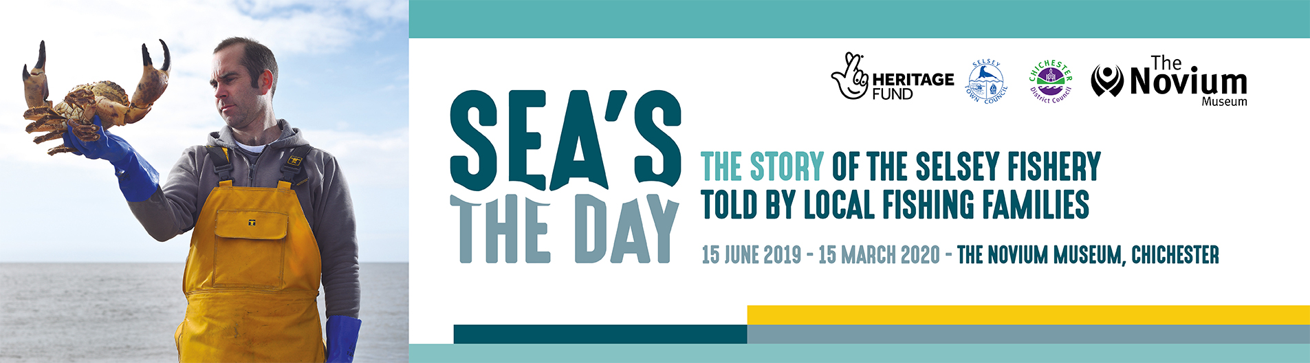Seas the Day campaign